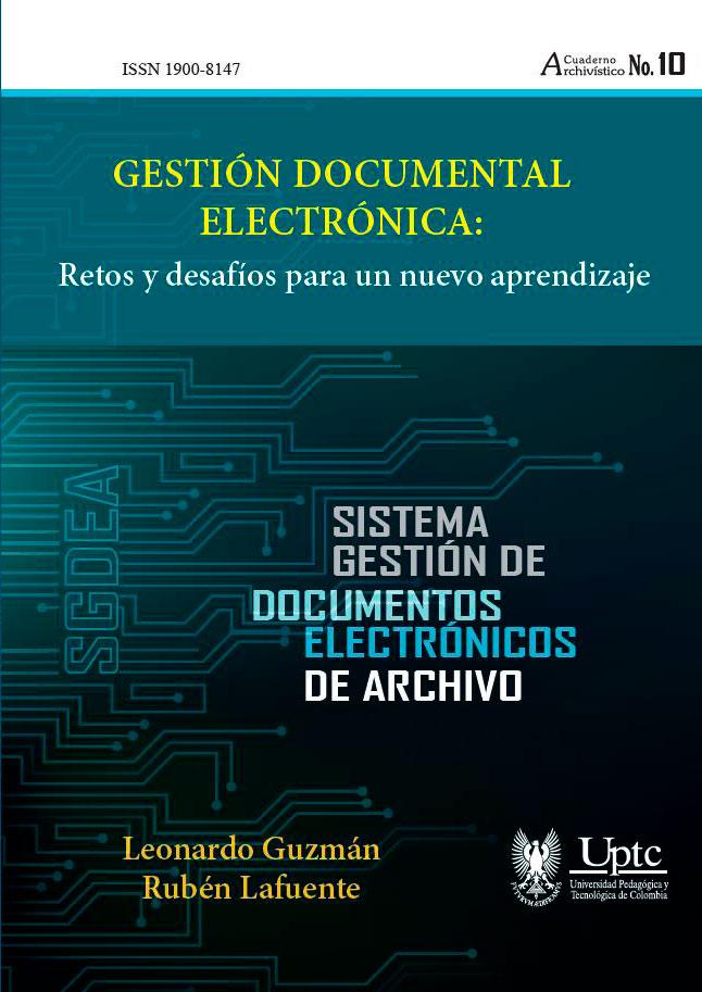 ebook - Gestión Documental Electrónica